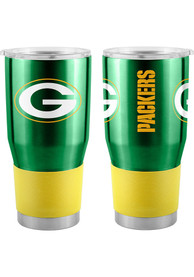 Green Bay Packers 30oz Ultra Stainless Steel Tumbler - Green