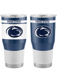 Penn State Nittany Lions 30oz Twist Ultra Stainless Steel Tumbler - Blue