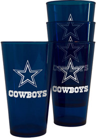 Dallas Cowboys 16oz Plastic Plastic Drinkware