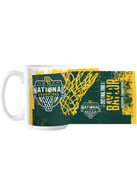 Baylor Bears 2021 National Champions 15 oz Mug