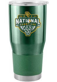 Baylor Bears 2021 National Champions 30 oz Tumbler