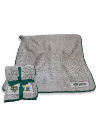 Baylor Bears 2021 National Champions Frosty Fleece Fleece Blanket