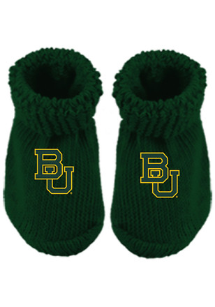 Baylor Bears Team Color Bootie Boxed Set