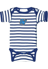 Grand Valley State Lakers Baby Skylar One Piece - Blue