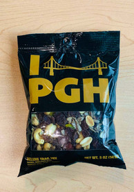 Pittsburgh Trail Mix Candy