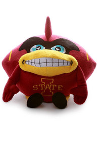 Iowa State Cyclones Orbiez Plush