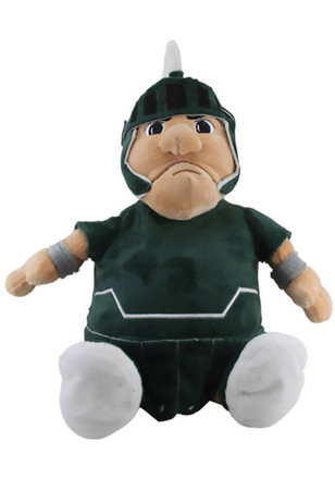 Michigan State Spartans Reverse-A-Pal Plush