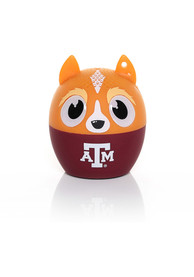 Texas A&M Aggies Maroon Bitty Boomers Bluetooth Speaker