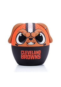 Cleveland Browns Brown Bitty Boomers Bluetooth Speaker