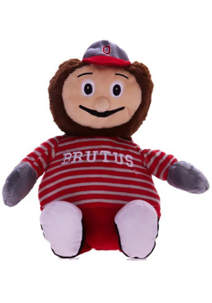 Ohio State Buckeyes 11 Inch Reverse-A-Pal Plush