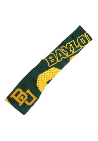 Baylor Bears Womens Jersey Fanband Headband - Green