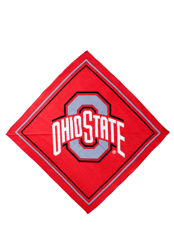 The Ohio State University Full Color Bandana 10420400