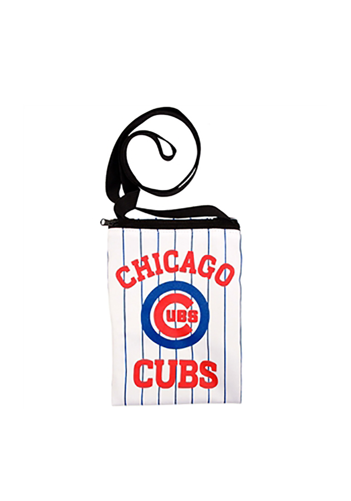 Chicago Cubs Game Day Pouch Womens Purse - Image 1
