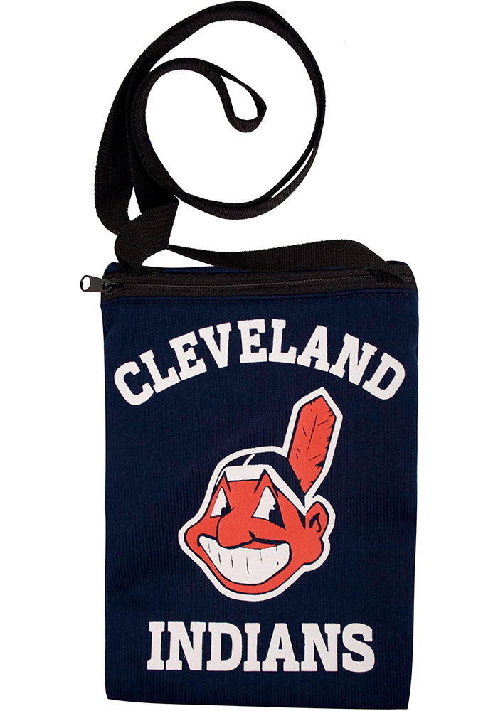 Cleveland Indians Game Day Pouch Womens Purse - Image 1