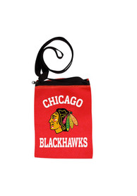 Chicago Blackhawks Womens Game Day Purse - Red