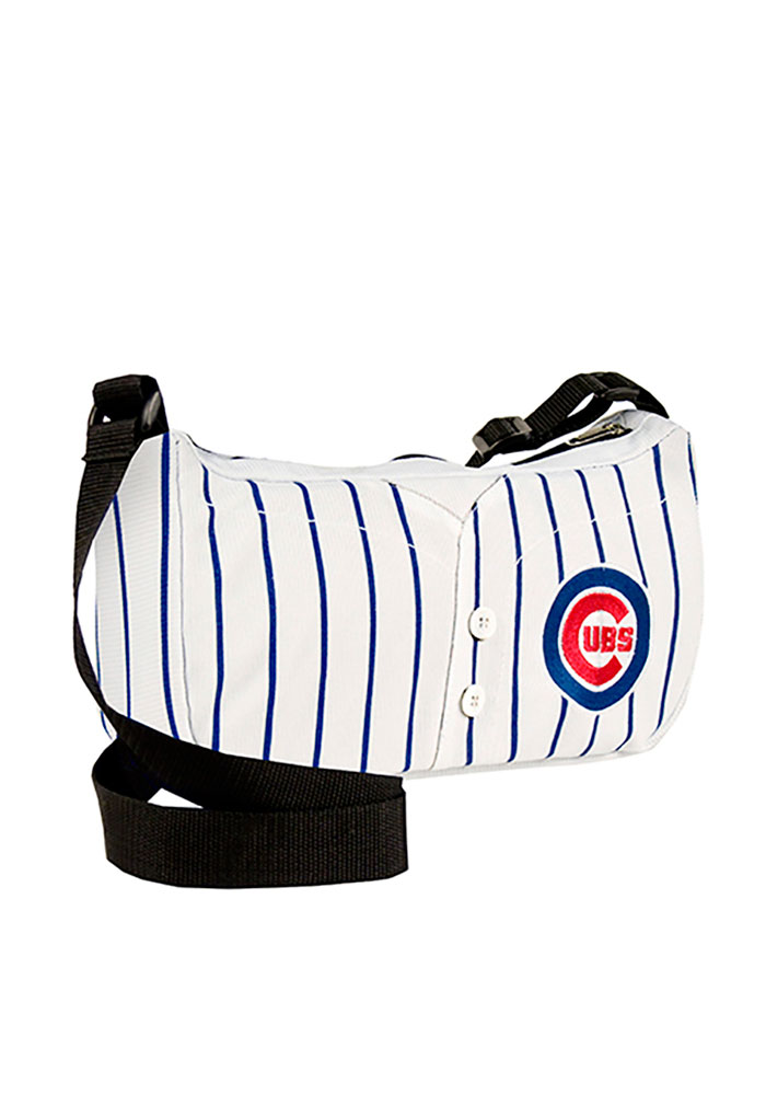Chicago Cubs Team Jersey Purse Womens Purse - Image 1