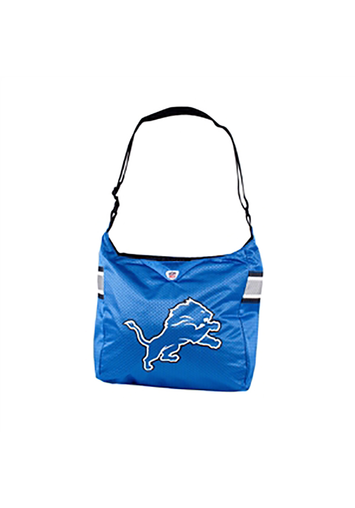 Detroit Lions Blue Team Jersey Tote Tote - Image 1