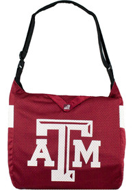 Texas A&M Aggies Maroon Team Jersey Tote Tote