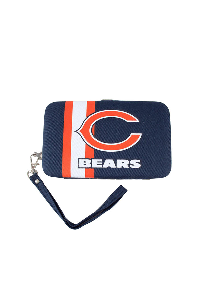 Chicago Bears Smart Womens Wallets - Image 1