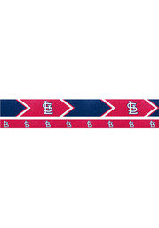 St Louis Cardinals Womens Thin and Wide 2 Pack Headband - Red