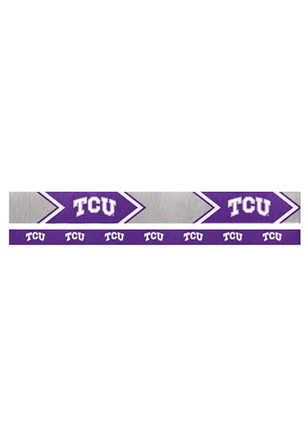 TCU Horned Frogs Thin and Wide 2 Pack Womens Headband