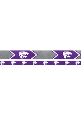 K-State Wildcats Thin and Wide Womens Headband