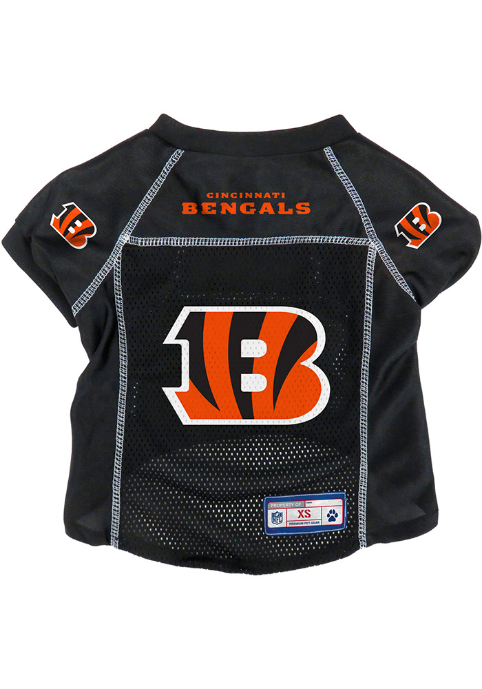 Cincinnati Bengals Team Pet Jersey