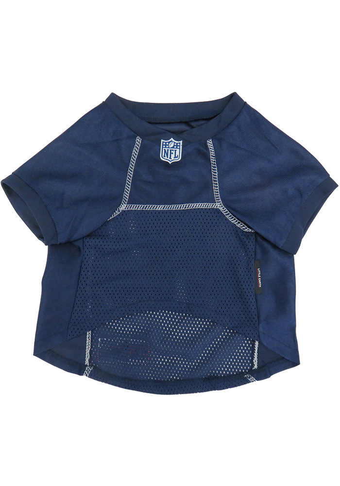 Dallas Cowboys Team Pet Jersey - Image 2
