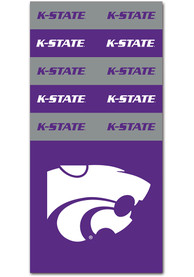 K-State Wildcats Superdana Bandana - Purple