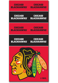 Chicago Blackhawks Superdana Bandana - Black