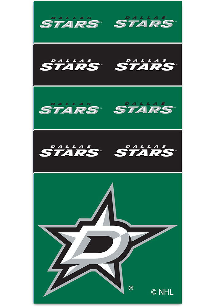 Dallas Stars Superdana Bandana - Green