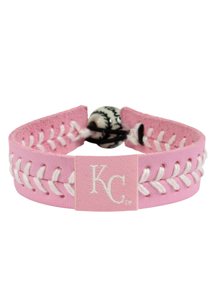 Kansas City Royals Mother's Day Mens Bracelet - Image 1