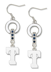 Texas Rangers Womens Earrings