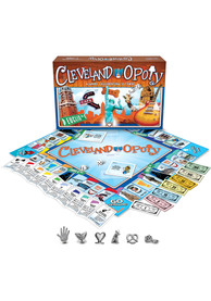 Cleveland Monopoly Game