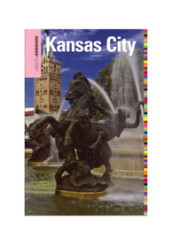 Insiders Guide to Kansas City Travel Book