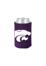 K-State Wildcats Glitter Can Coolie