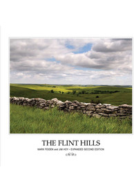 Kansas The Flint Hills Landscape Books