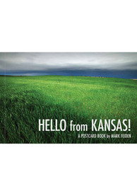 Kansas Hello from Kansas Landscape Books