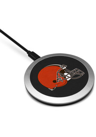 Cleveland Browns Wireless Pad Phone Charger