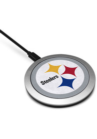Pittsburgh Steelers Wireless Pad Phone Charger