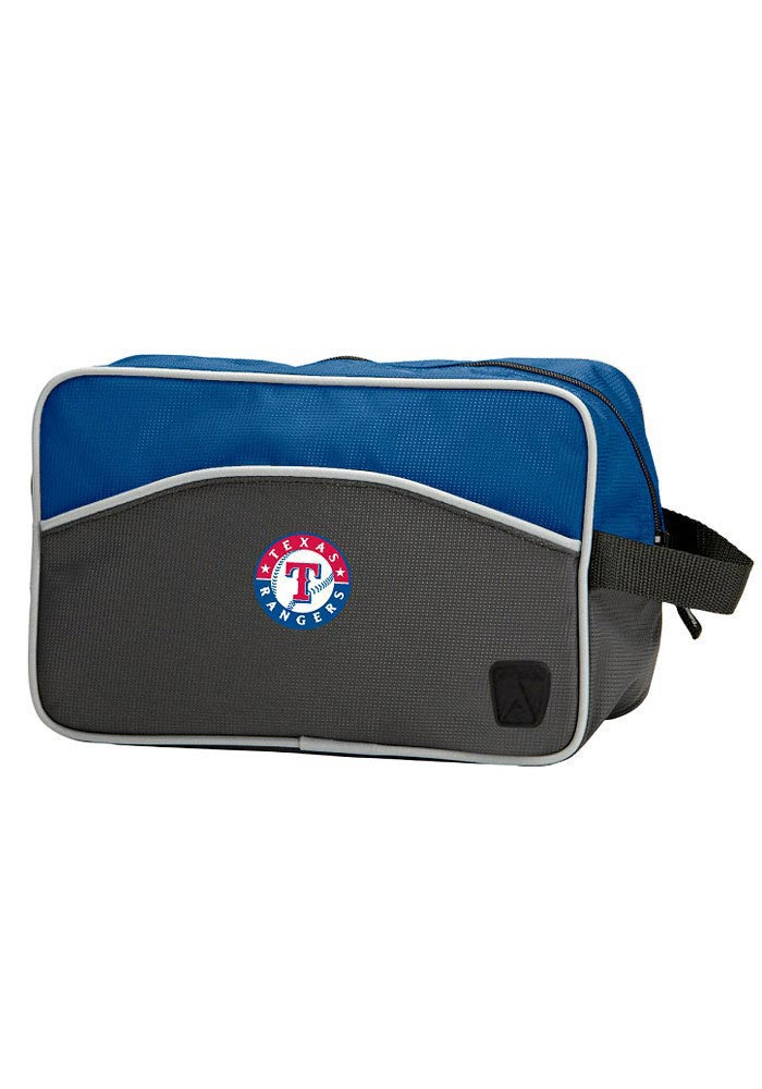 Texas Rangers Travel Mens Shave Kit - Image 1