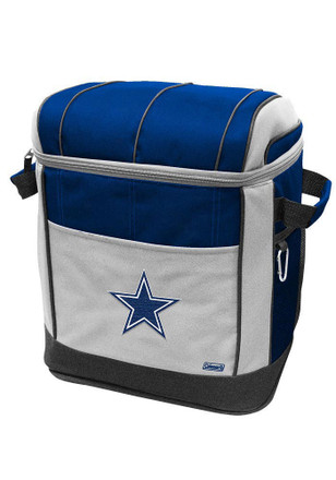 Dallas Cowboys 50 Can Rolling Cooler