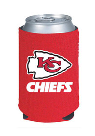 Kansas City Chiefs Red Can Coolie