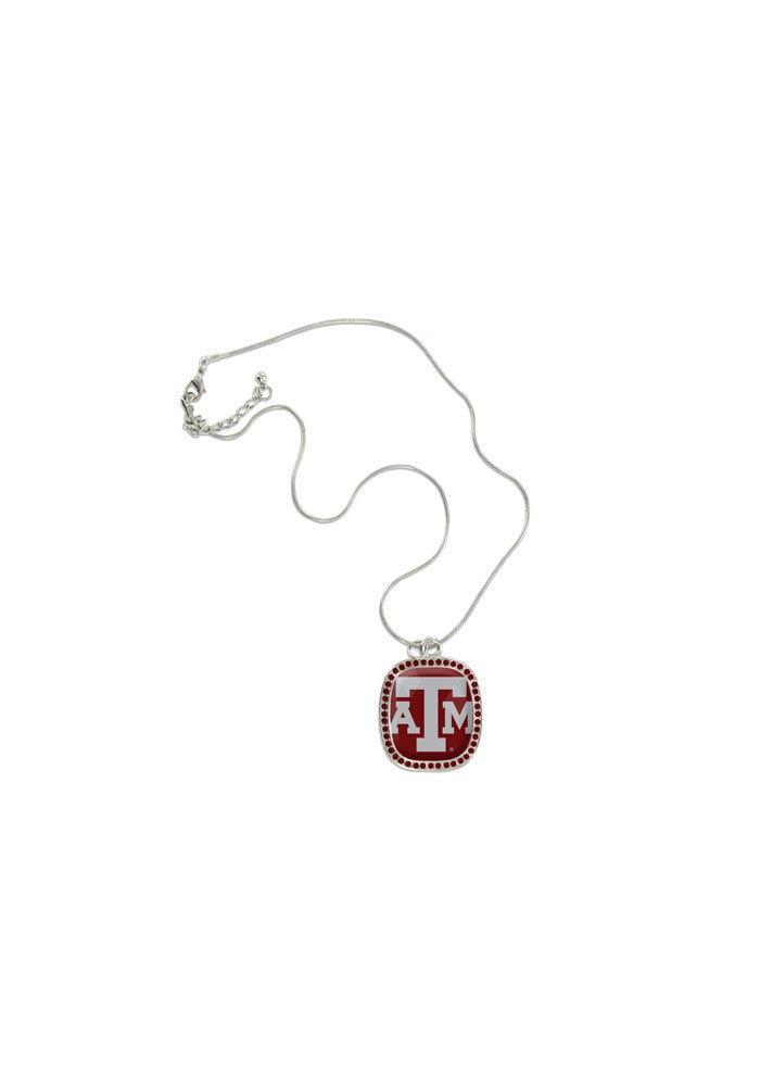 Texas A&M Aggies Necklace