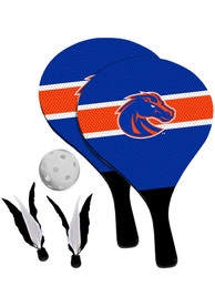 Boise State Broncos Paddle Birdie Tailgate Game