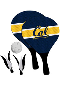 Cal Golden Bears Paddle Birdie Tailgate Game