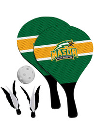 George Mason University Paddle Birdie Tailgate Game
