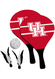 Houston Cougars Paddle Birdie Tailgate Game