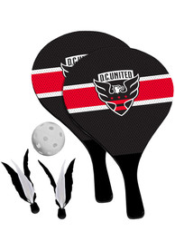 DC United Paddle Birdie Tailgate Game