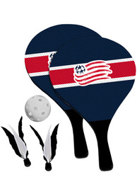 New England Revolution Paddle Birdie Tailgate Game